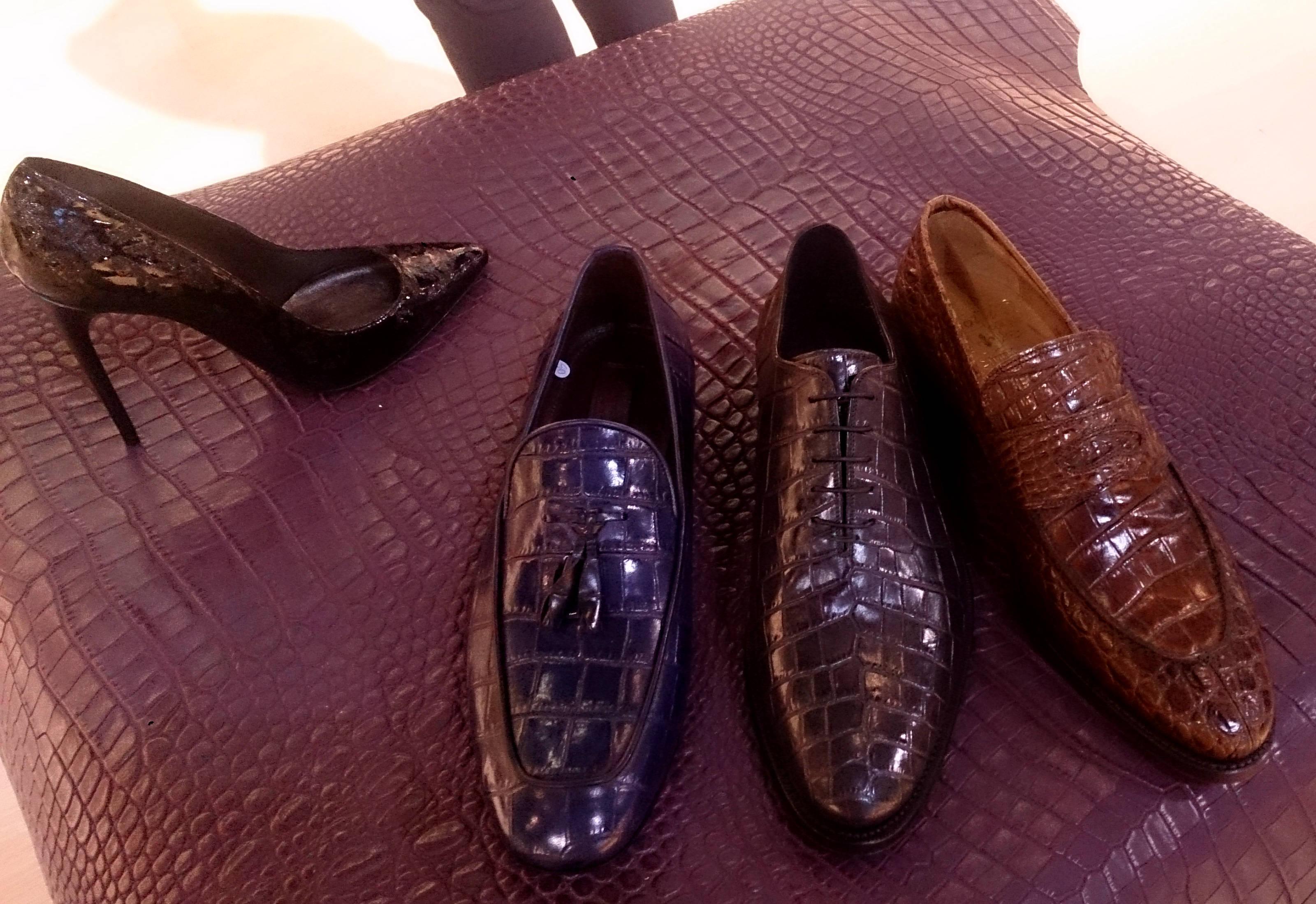 For Footwears