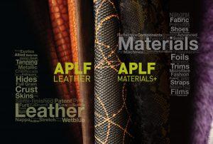 香港皮革展APLF 2018