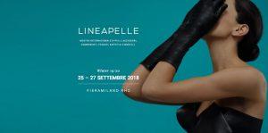 Lineapelle 2018 Sept – Milan Rho Fiera (Italy leather fair)